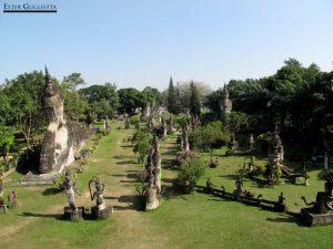 Parque de los Budas