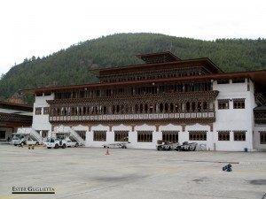 Bhutan, Druk Yull