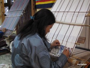 Bhutan, Druk Yul