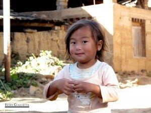 Palacio, Dzong