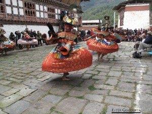 Chumey Dzong