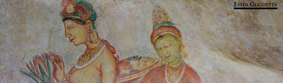 Sigiriya, la montaña sagrada