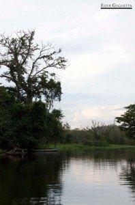 Sri Lanka, Lago Hiriwadunna