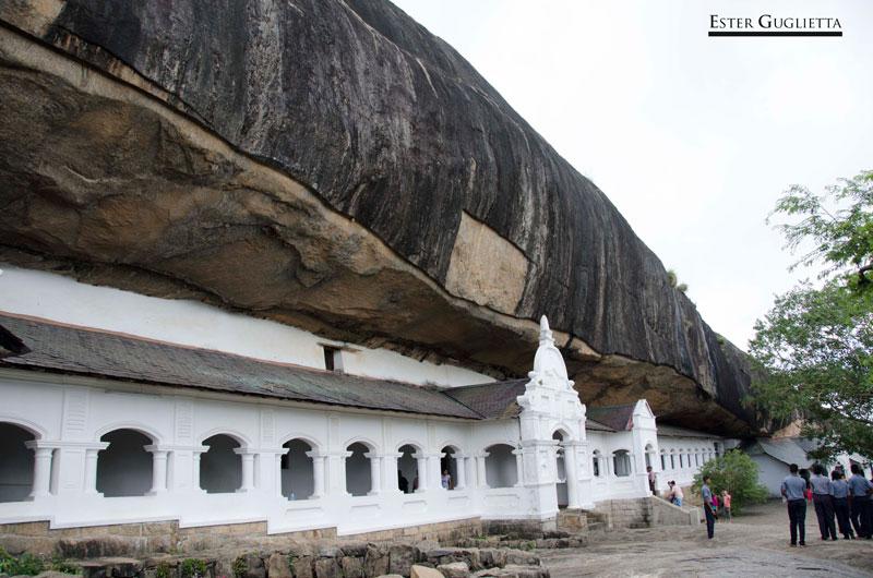 Itinerario Sri Lanka