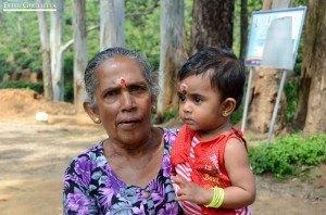 Ella, Sri Lanka