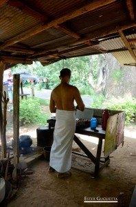 Sri Lanka. Koggala