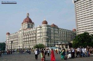 La India, Mumbai