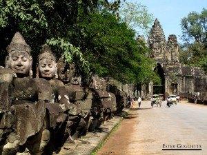 Camboya. Seam Reap