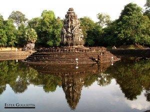 Siem Reap, Camboya