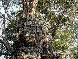 Camboya, Siem Reap