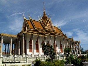 Camboya, Phnom Penh