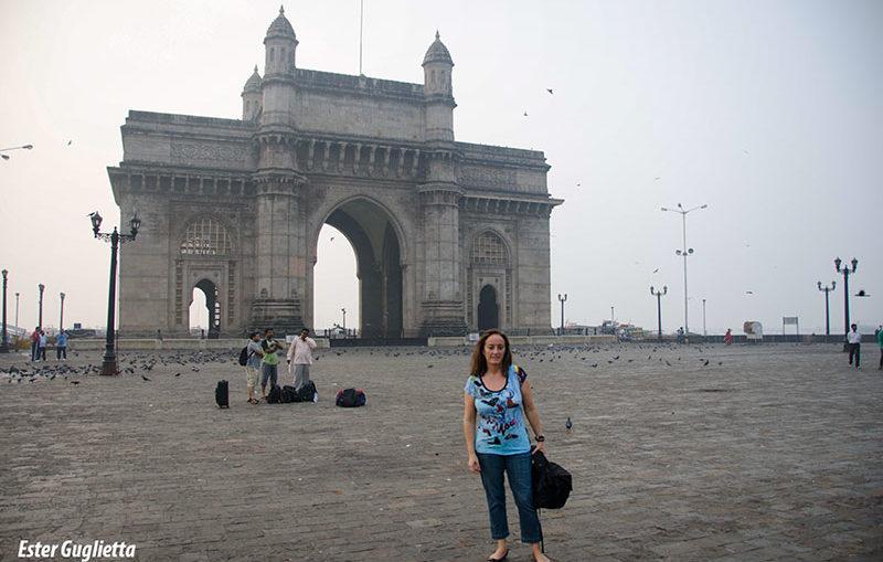 Mumbai, La India