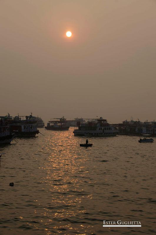 Mumbai, Dhobi Ghat