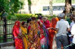 La India, Aurangabad