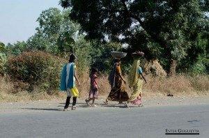 Karnataka, La India. Bijapur