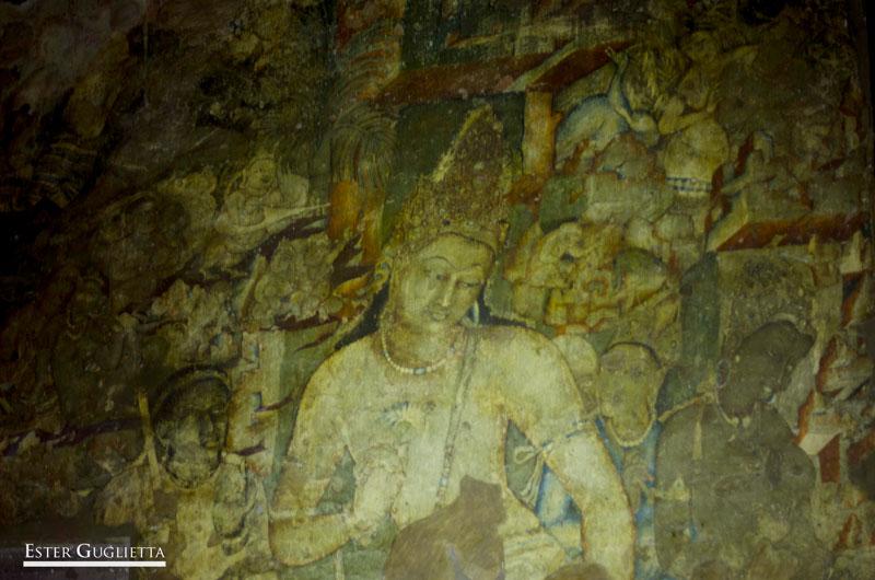 Cuevas de Ajanta