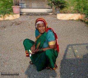 La India, Karnataka, Bijapur