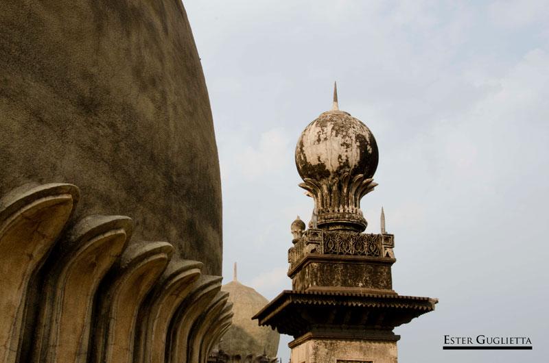La India, Bijapur, Karnataka
