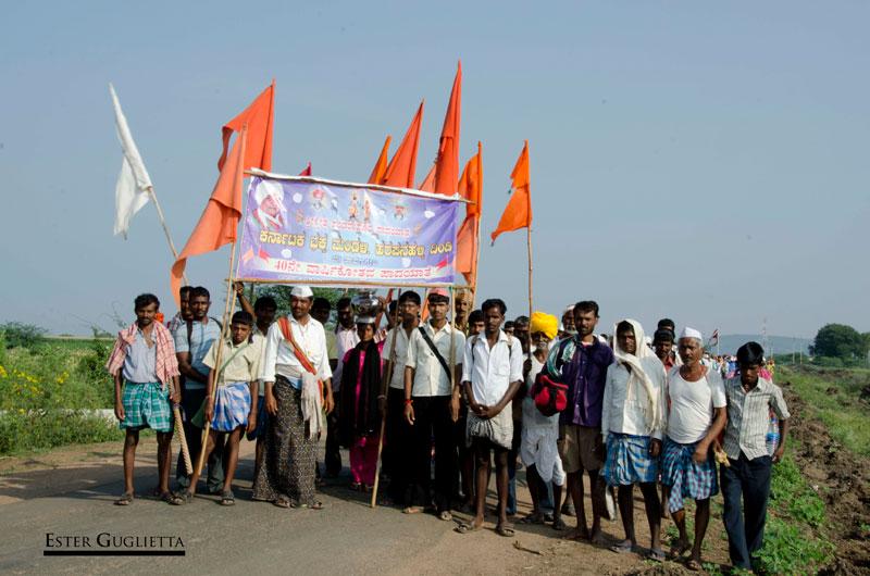 La India, Karnataka, Badami