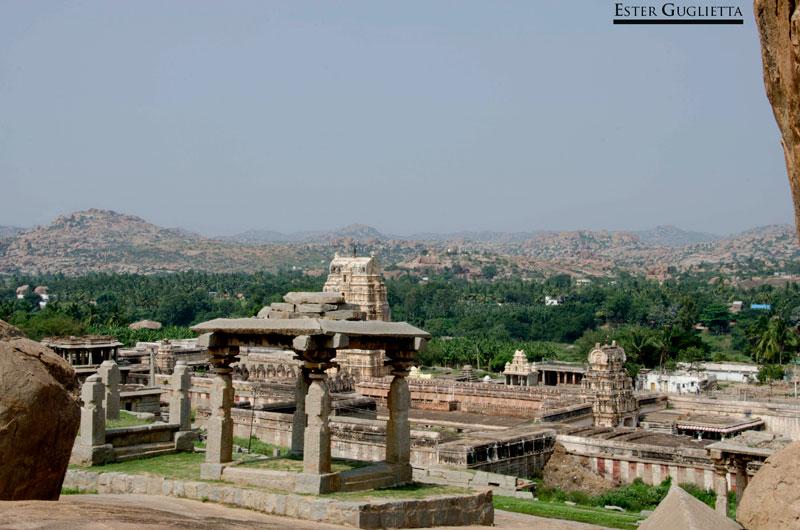 La India, Karnataka,
