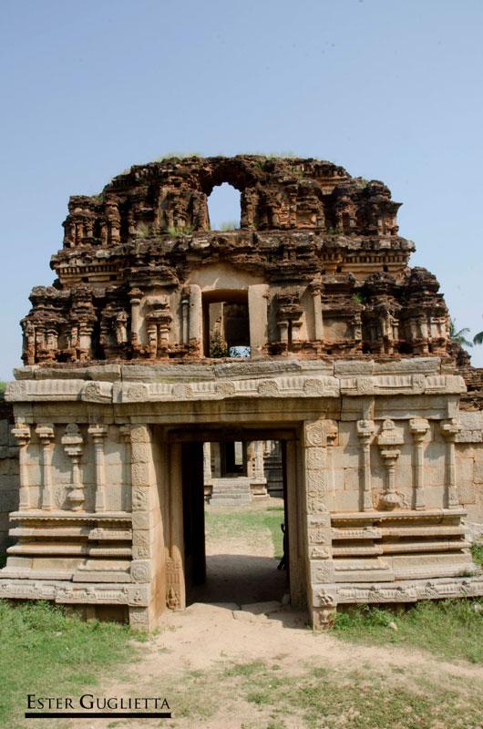 La India, Karnataka, Hospet