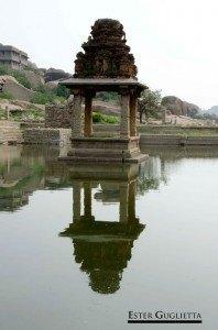 La India, Karnataka, Hampi