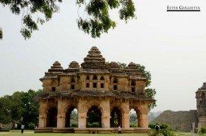 Hampi, Karnataka