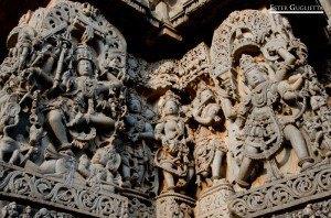 La India, Karnataka, Belur, Halebid