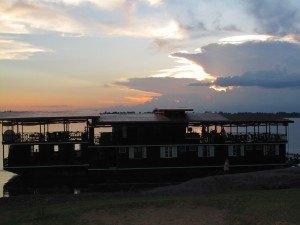 Laos, Pakse, Vat Phou