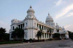 La India, Karnataka, Mysore