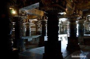 La India, Karnataka, Somnathpur