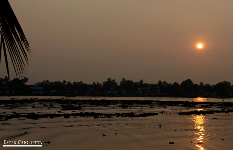 Kerala. Cochin