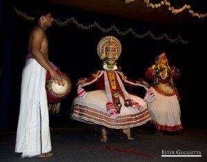 La India, Kerala, Cochin