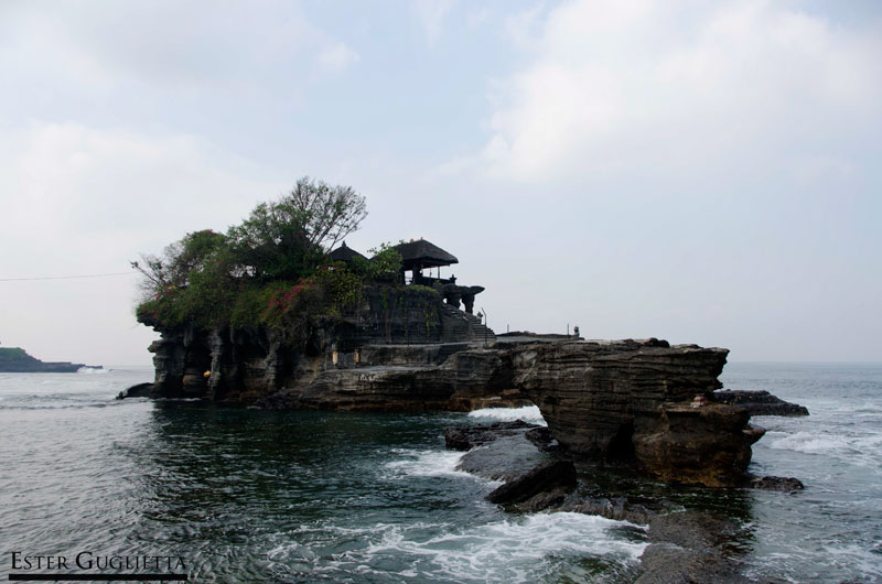 Itinerario Bali