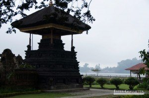 Asia, Indonesia, Bali, Munduk, Lago Bratan, Lago Tamblingan, Lago Buyan, Jatiluwih