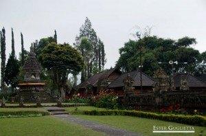 Asia, Bali, Indonesia, Jatiluwih, Lago Bratan, Lago Tamblingan, Lago Buyan, Munduk