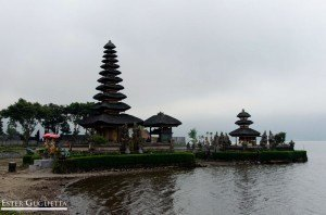 Asia, Bali, Indonesia, Munduk, Lago Bratan, Lago Tamblingan, Lago Buyan, Jatiluwih