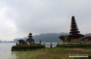Bali, Asia, Munduk, Lago Bratan, Lago Tamblingan, Lago Buyan, Jatiluwih