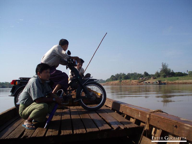 Inwa, Sagaing