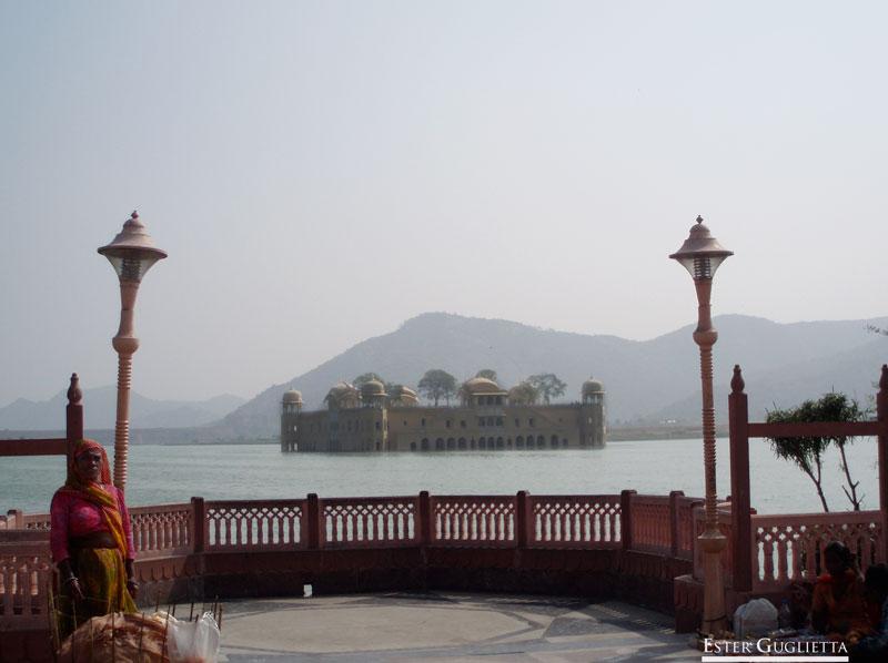 Jaipur, Samode