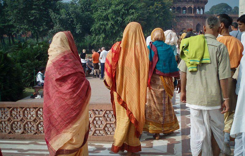 La India, Taj Mahal