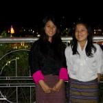 Sonam y Shelkhar