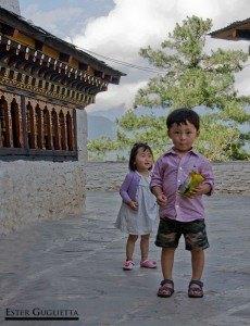 Changagkha Lhakhang