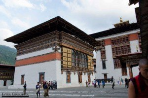 Trashi Chhoe Dzong,Thimphu