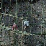 Trabajadores indios