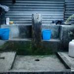 Para lavar y lavarse