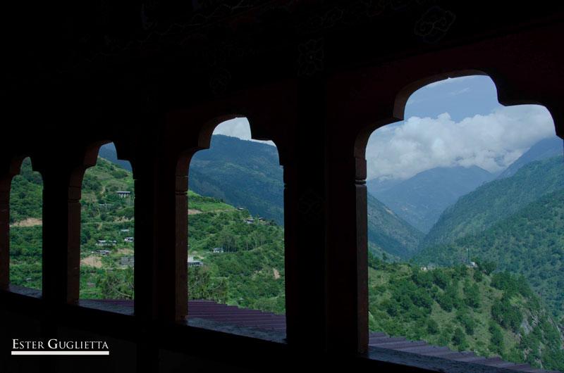 Khoma Bhutan