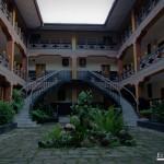 Patio Hotel Wangchuk