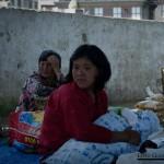 Mercado de Mongar