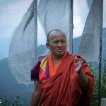 Lama Khenpo Ngawang Tenzin